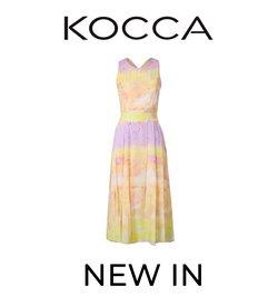 Offerte di Kocca nella volantino di Kocca ( Per altri 4 giorni)