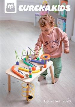 Catalogo Eureka Kids a Trento ( Più di un mese )