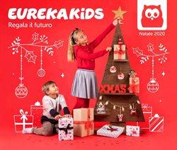 Catalogo Eureka Kids a Rozzano ( Più di un mese )