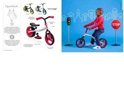 Offerte di Bicicletta a Eureka Kids