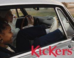 Catalogo Kickers ( Per altri 2 giorni )