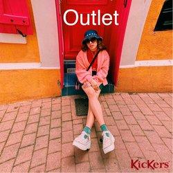 Catalogo Kickers ( Scaduto)