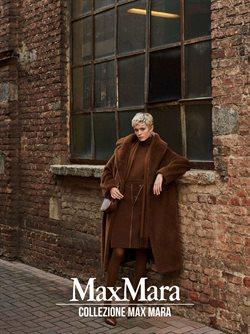 Offerte Grandi Firme nella volantino di Max Mara a Selargius ( 3  gg pubblicati )