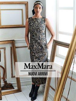 Offerte Grandi Firme nella volantino di Max Mara a Catania ( Per altri 26 giorni )