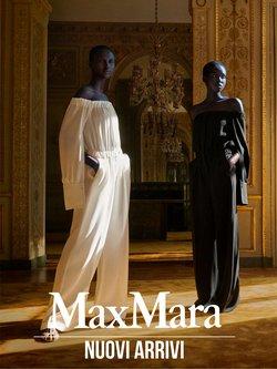 Catalogo Max Mara ( Scade oggi)