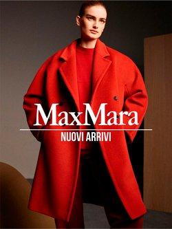 Catalogo Max Mara ( Più di un mese)