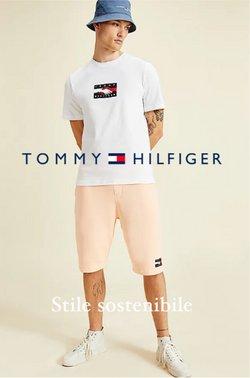 Offerte di Grandi Firme nella volantino di Tommy Hilfiger ( Scade oggi)