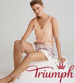 Catalogo Triumph a Milano ( Per altri 8 giorni )