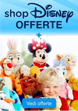 Catalogo Disney Store ( Per altri 13 giorni)