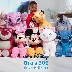 Catalogo Disney Store ( Per altri 20 giorni)