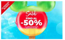Coupon Disney Store ( 2  gg pubblicati )