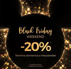 Coupon Disney Store a Caltanissetta ( Scade oggi )