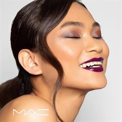 Catalogo MAC Cosmetics ( Scaduto )