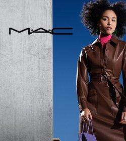 Catalogo MAC Cosmetics ( Più di un mese )