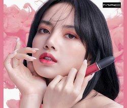Offerte di Profumeria e Bellezza nella volantino di MAC Cosmetics ( Scade oggi)
