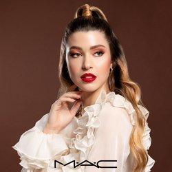 Offerte di Profumeria e Bellezza nella volantino di MAC Cosmetics ( Pubblicato oggi)