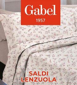 Offerte di Spazio Gabel nella volantino di Spazio Gabel ( Per altri 11 giorni)