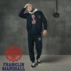 Catalogo Franklin and Marshall ( Scaduto )