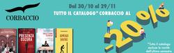 Coupon Giunti al Punto a Gravina di Catania ( Per altri 4 giorni )