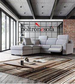 Offerte Tutto per la casa e Arredamento nella volantino di Poltrone e Sofà a Augusta ( Più di un mese )