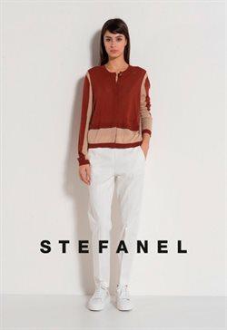 Catalogo Stefanel ( Più di un mese )