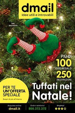 Offerte Bricolage e Giardino nella volantino di Dmail a Casale Monferrato ( Più di un mese )