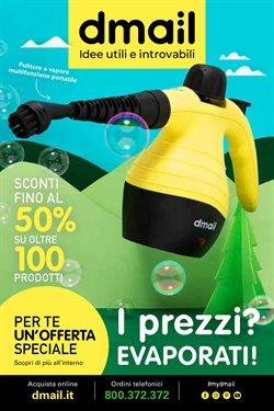 Offerte Bricolage e Giardino nella volantino di Dmail a Brescia ( Scade domani )