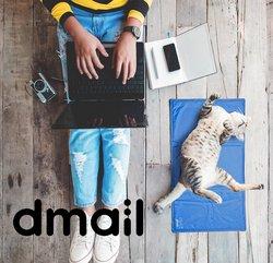 Catalogo Dmail ( Scaduto)