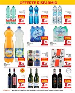 Offerte di Acqua frizzante a Gran mercato