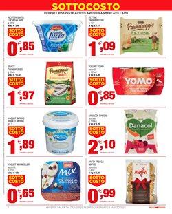 Offerte di Iper Supermercati nella volantino di Gran mercato ( Per altri 7 giorni )