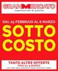 Catalogo Gran mercato a Gallarate ( Scaduto )