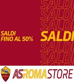Catalogo AS Roma Store ( Scaduto )