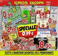 Catalogo Sacoph ( Per altri 4 giorni)