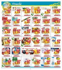 Offerte di Inter a Il Castoro Supermercati