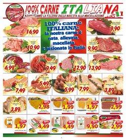 Offerte di Amadori a Il Castoro Supermercati