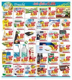 Offerte di Parmareggio a Il Castoro Supermercati