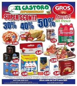 Catalogo Il Castoro Supermercati ( Scaduto )