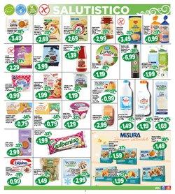 Offerte di Ciliegie a Il Castoro Supermercati