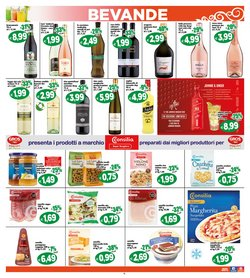 Offerte di Consilia a Il Castoro Supermercati