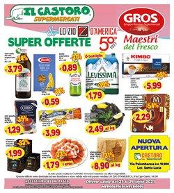 Catalogo Il Castoro Supermercati ( Scade domani)