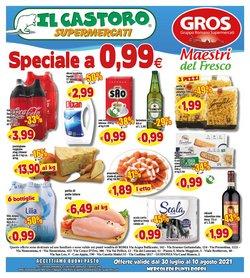 Catalogo Il Castoro Supermercati ( Per altri 5 giorni)