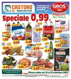 Catalogo Il Castoro Supermercati ( Per altri 3 giorni)