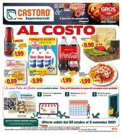 Catalogo Il Castoro Supermercati ( Per altri 9 giorni)