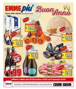 Catalogo EMMEpiù a Roma ( Scaduto )