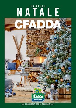 Catalogo Cfadda ( Scaduto )