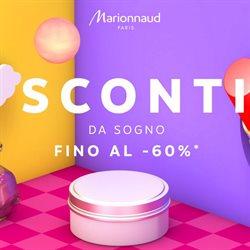 Offerte Profumeria e Bellezza nella volantino di Marionnaud a Legnago ( Per altri 4 giorni )