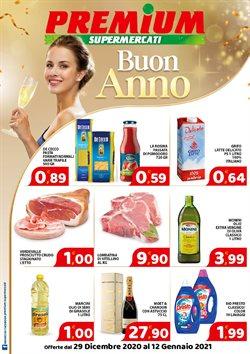 Catalogo Premium Supermercati a Napoli ( Scaduto )