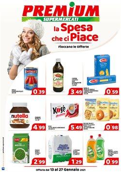 Catalogo Premium Supermercati a Napoli ( Scade oggi )