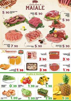 Offerte di Aia a Premium Supermercati