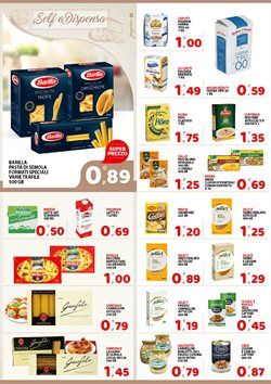 Offerte di Cannelloni a Premium Supermercati